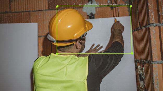 AI for Smart Hospital Building Maintenance
